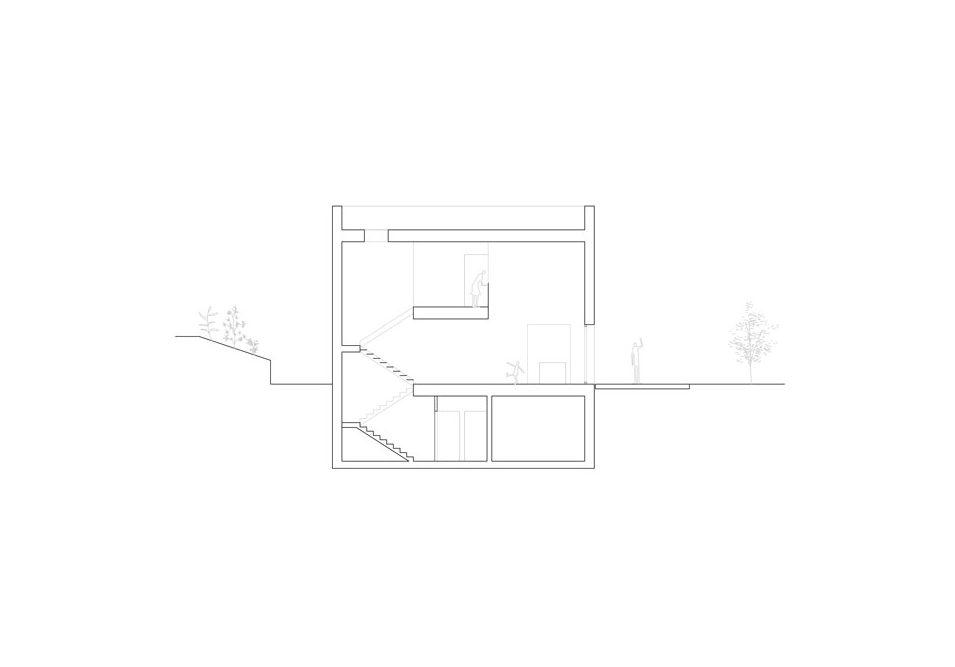 coupe-casa-maison-individuelle-cube