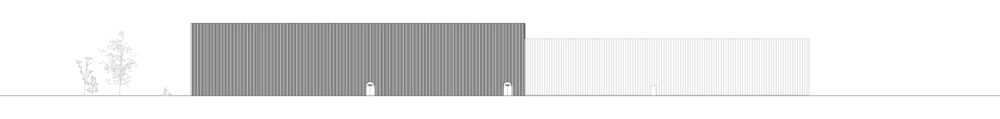 Entrepot-stockage-vert-façade-nord