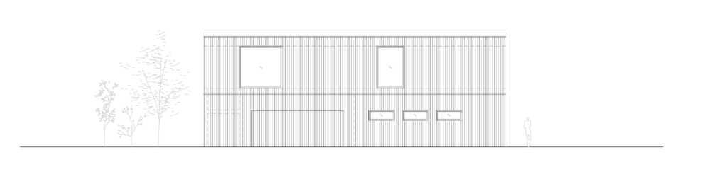 façade-villa-bardage-bois-brule