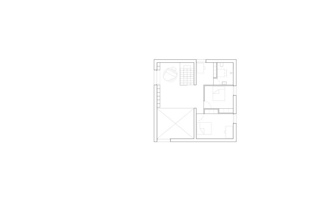 plans-maison-cube-etage-mezzanine